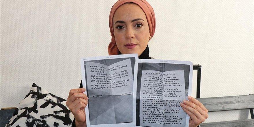 Fransız gazeteci: Ayrılıkçılıkla mücadele yasa tasarısı Müslümanları hedef alıyor