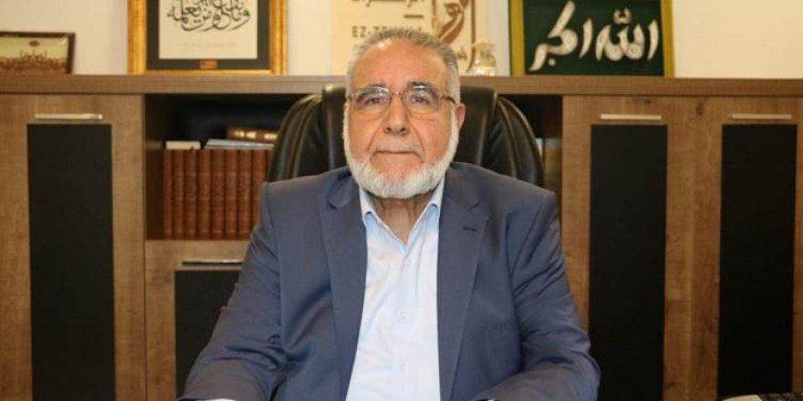 Suriyeli alim Mustafa Müslim vefat etti