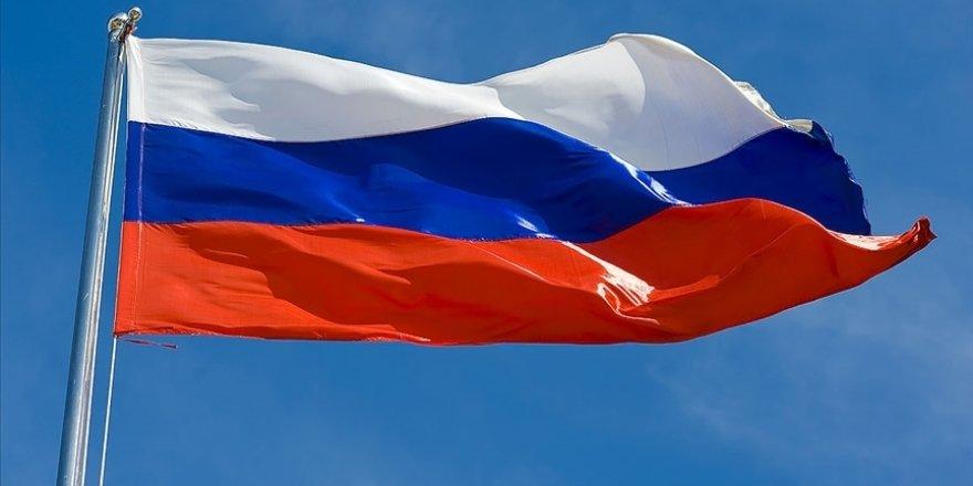 Rusya, gözaltına aldığı Ukrayna'nın konsolosunu sınır dışı etme kararı aldı