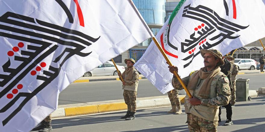 Kataib Hizbullah ve Irak-Suriye arasındaki sınır şehrinin kontrolü