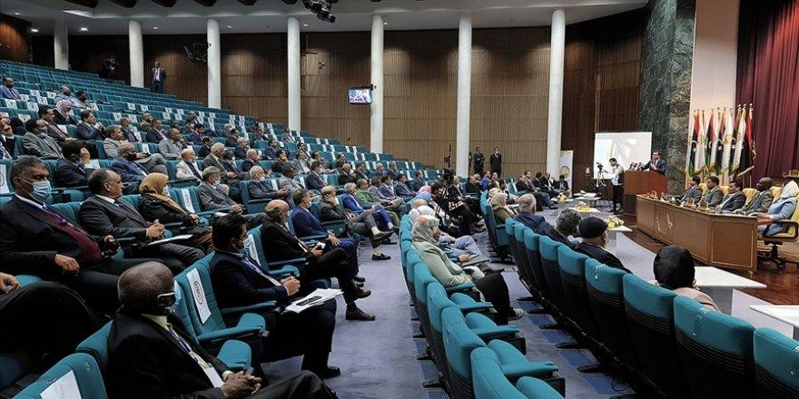 Libya Temsilciler Meclisi, hükümetin hazırladığı 2021 bütçe tasarısını reddetti