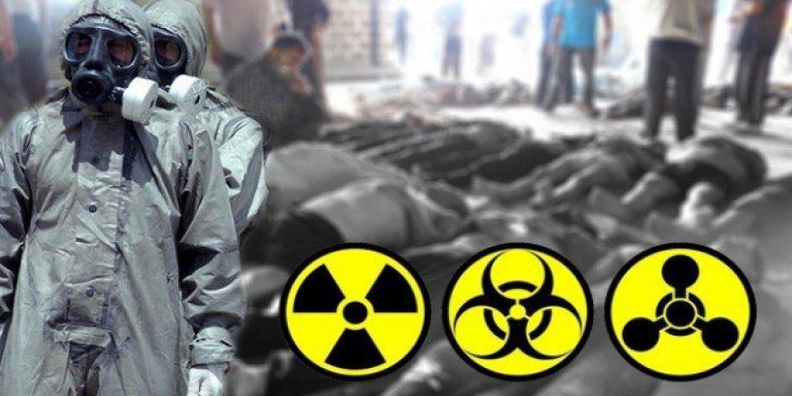 Kimyasal Silahların Yasaklanması Örgütü Esed rejiminin oy hakkını askıya aldı