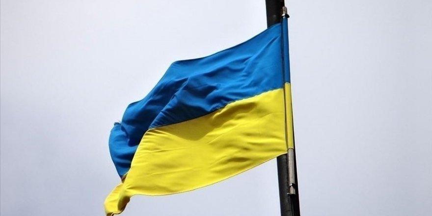 Ukrayna, Rusya'nın krizi tırmandırması halinde SWIFT sisteminden çıkartılmasını istiyor