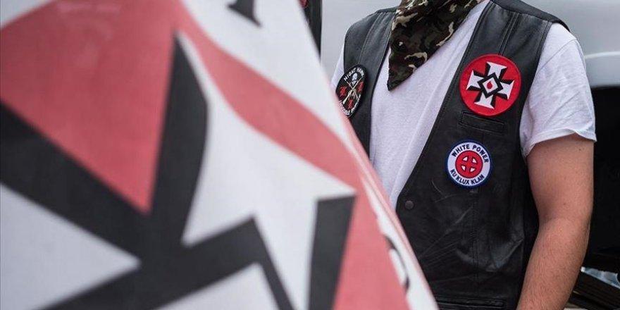 ABD'deki ırkçı Ku Klux Klan örgütünün üyelik kayıtları ilk kez paylaşıldı