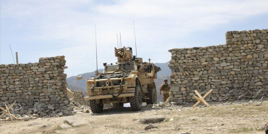 ABD, Afganistan'daki askeri teçhizatlarını taşımaya başladı