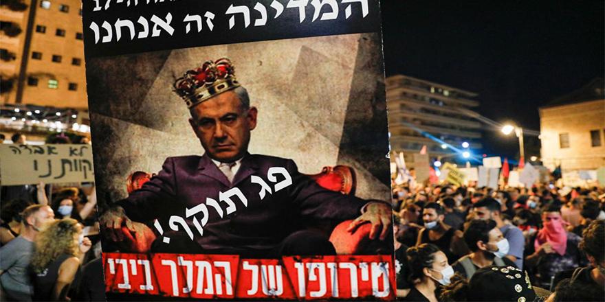 Netanyahu iktidarda kalmak için her yolu deniyor