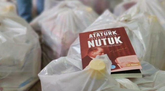 """""""Gazi Nutuk'u hiç yazmamalıydı"""" diyen Kemalist kimdi?"""
