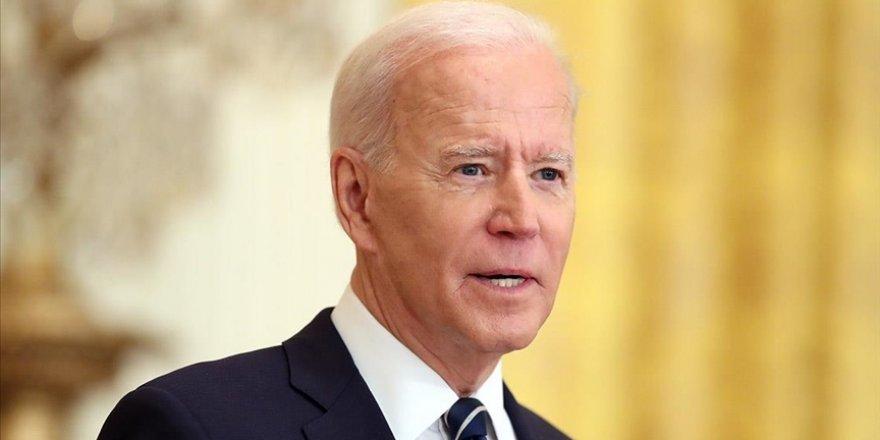 ABD Başkanı Joe Biden'dan 1915 olaylarına ilişkin açıklama