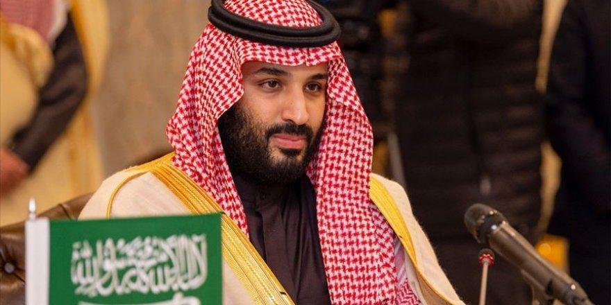 Prens Selman'dan zulümlerine ayetli hadisli kılıf