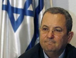 Barak, Mavi Marmara Baskınını Üstlendi
