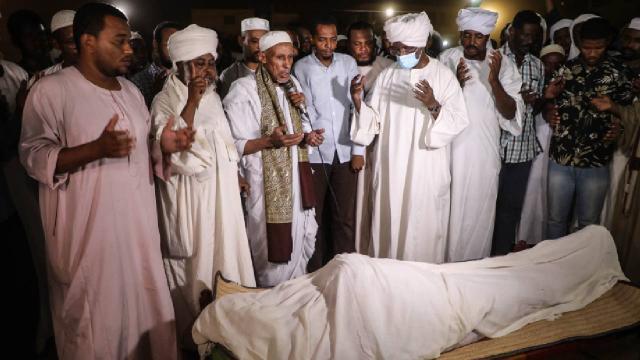 Sudan İslami Hareketi Genel Sekreteri zindanda hayatını kaybetti