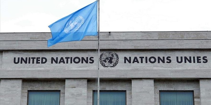"""BM: """"Myanmar'da devlet yönetimi durma noktasına gelebilir"""""""
