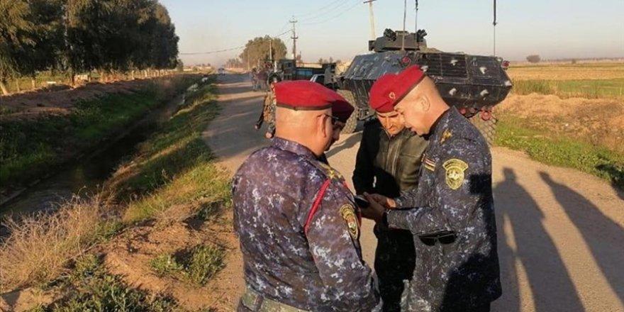 Kerkük sınırında Peşmergeye saldırı: 3 ölü