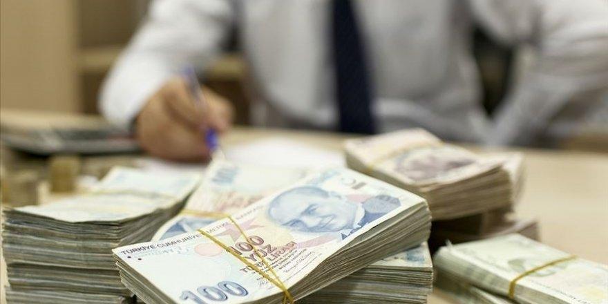 IMF: Türkiye likit destekle devleri geride bıraktı