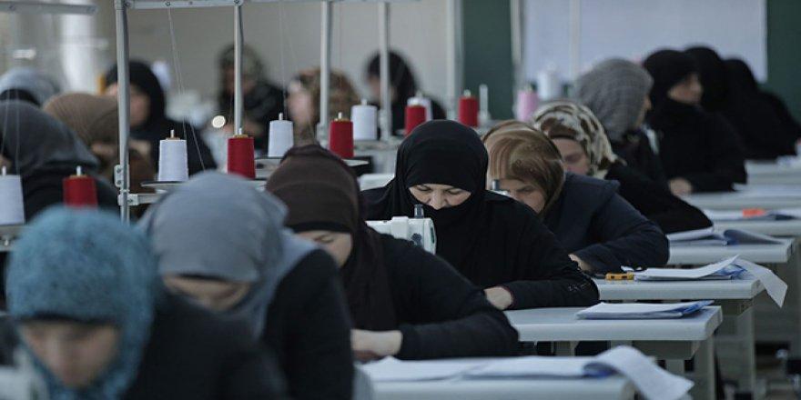 İşçi Bayramı'nda mülteci işçileri hatırlamak!