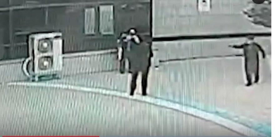 Başhekim Van'da cinayeti önledi