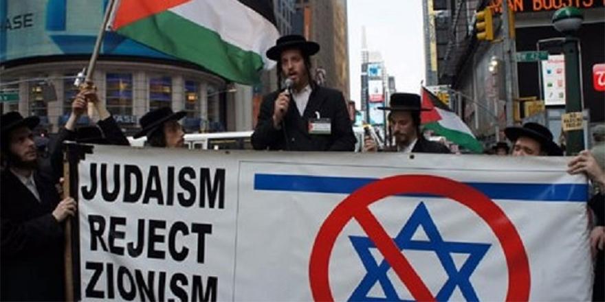 Antisiyonist Yahudi cemaati: Neturei Karta