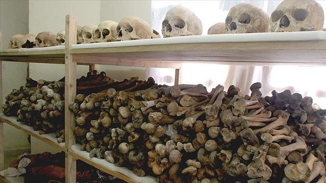 Paris Savcılığı, Ruanda Soykırımı'nda Fransa'nın rolünü aklamaya çalışıyor