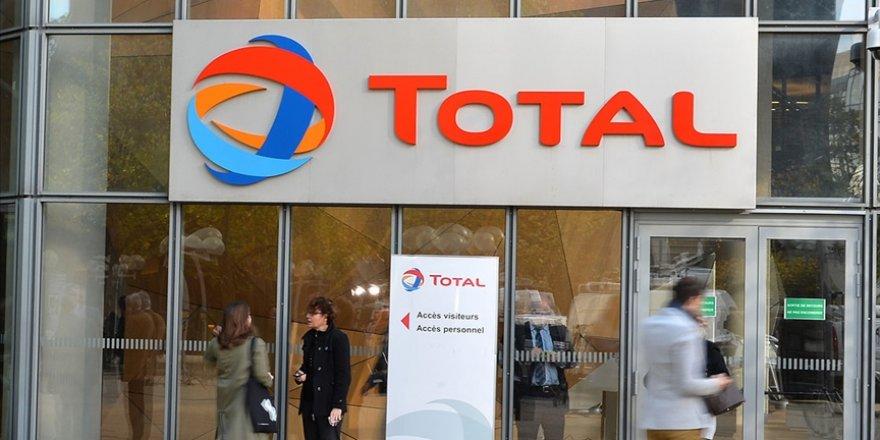 Total'in Myanmar'da cuntayı finanse ettiği ileri sürüldü