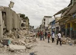 Haiti'de 45 Kişi Linç Edilerek Öldürüldü