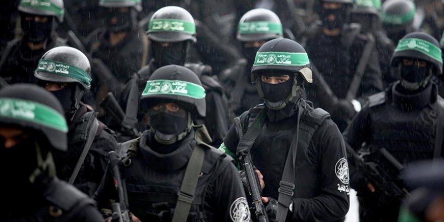 İzzeddin el-Kassam Tugayları'ndan Siyonist İsrail'e uyarı