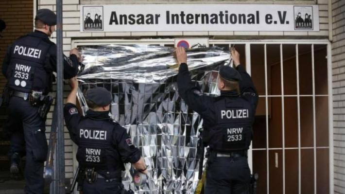 Almanya'dan İslami yardım derneğine tahammülsüzlük: Ansaar International kapatıldı