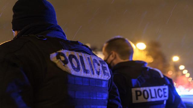 HRW: Fransız polisi refakatsiz çocukları sınırdan çeviriyor