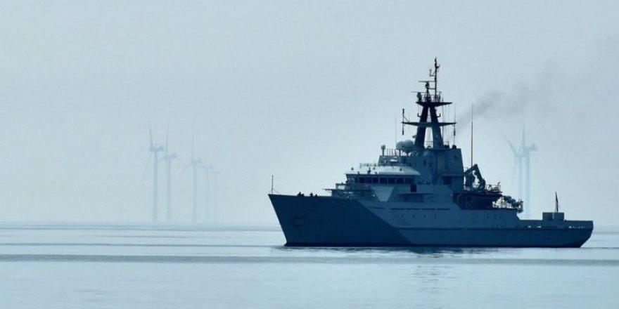 İngiltere ile Fransa arasındaki Manş Denizi anlaşmazlığı derinleşiyor