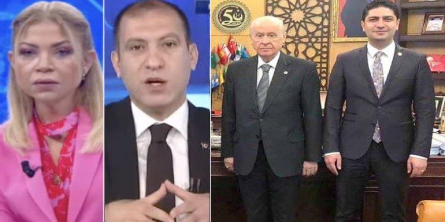 'MHP ile tatlı rüyalar Türkiye…'