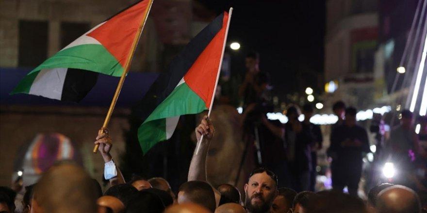 Gazze'deki direniş grubundan İsrail'e: 'Sabrımız tükeniyor'
