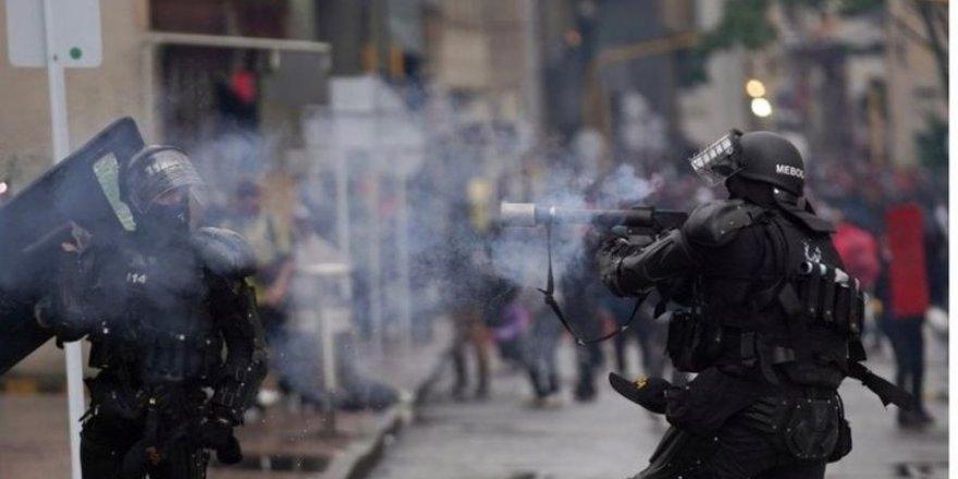Kolombiya'da protestolar neden başladı, nasıl büyüdü?