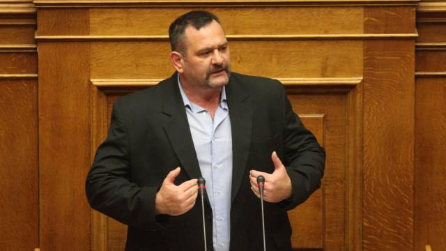 Dokunulmazlığı kaldırılan Yunanistanlı AP milletvekili ülkesine iade edilecek