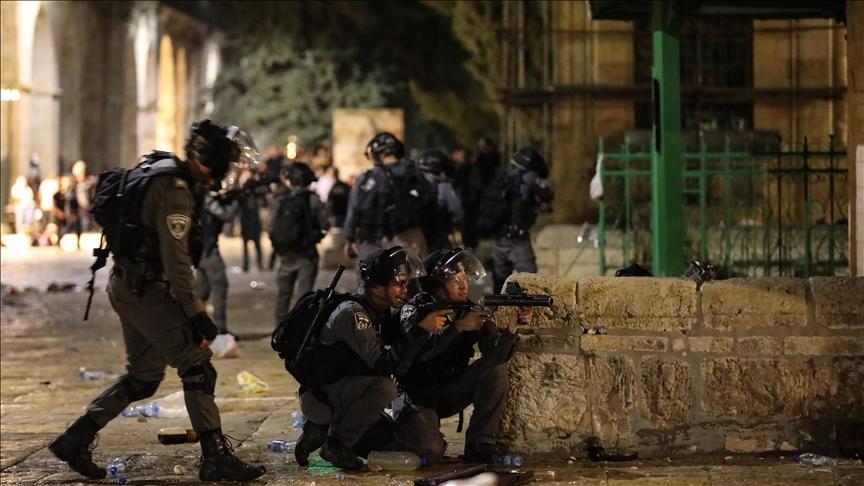 Filistin Ulusal Konseyi, İslam alemine 'İsrail saldırılarına karşı ciddi tavır alın' çağrısı yaptı