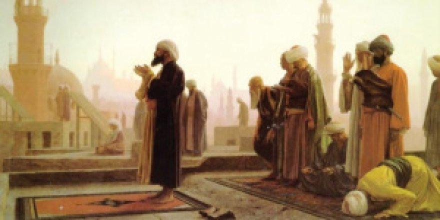 Eşarilik ile Maturidilik arasında Hanefiler