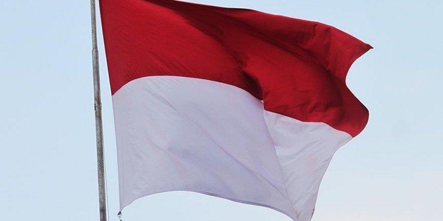 Endonezya'dan Siyonist İsrail'in Mescid-i Aksa'daki saldırılarına kınama