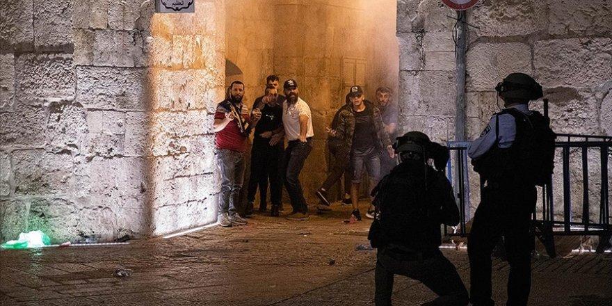 Bakir İzetbegoviç: Doğu Kudüs'teki Filistinlilere yönelik ihlaller medeniyet değerlerine yapılan bir saldırı
