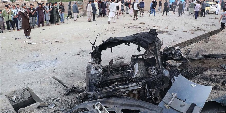Taliban, Ramazan Bayramı için ateşkes ilan etti