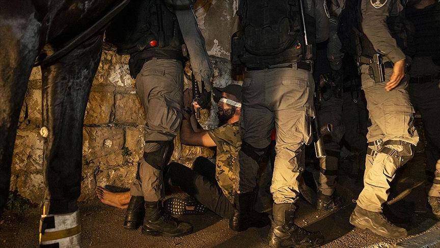 HRW: Şeyh Cerrah Mahallesi'nde yaşananlar 'apartheid' gerçeğinin altını çiziyor