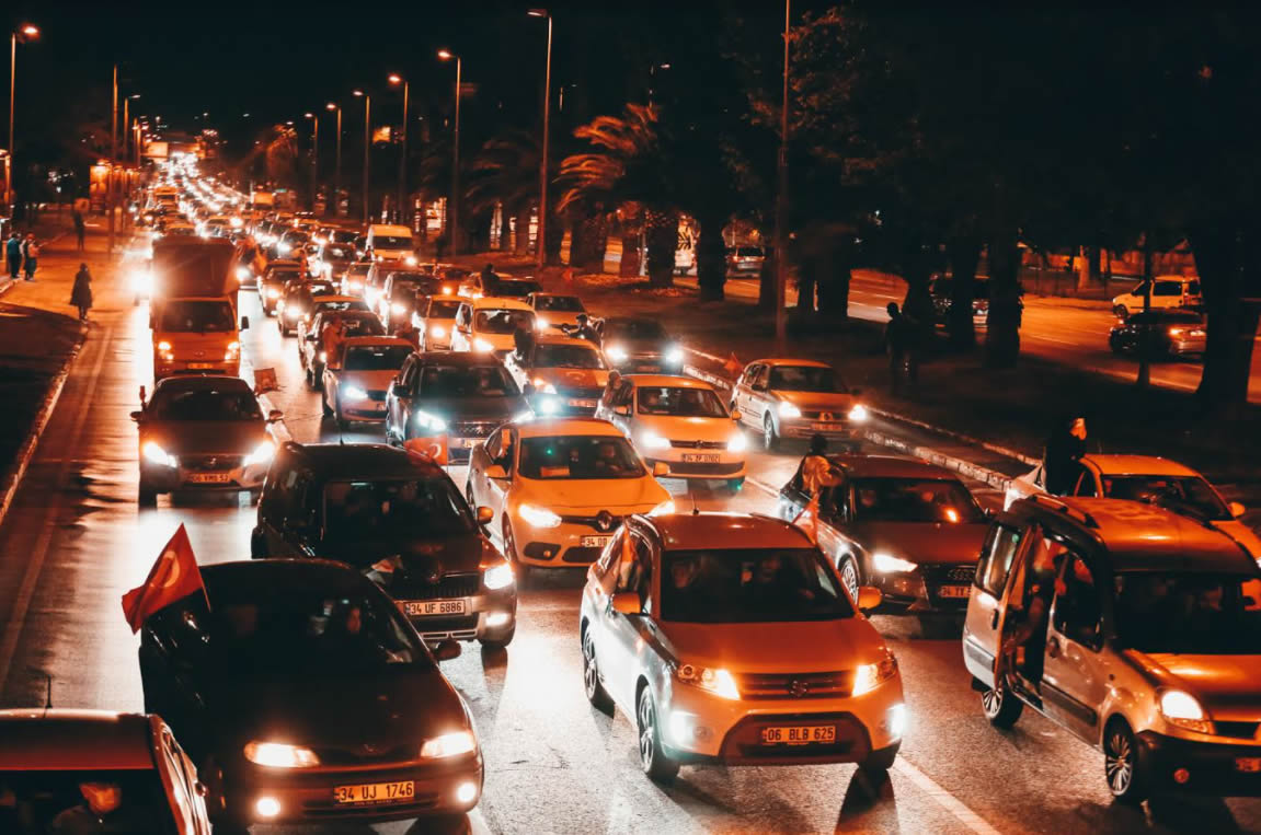 İstanbul, Filistin ve Kudüs için ayağa kalktı