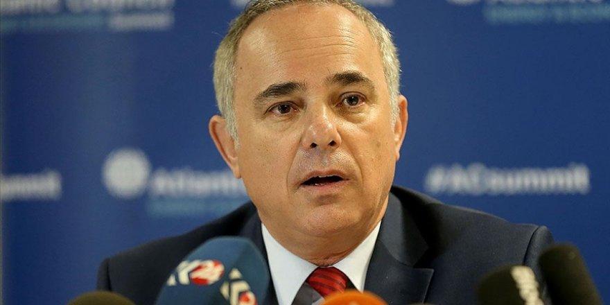 Türkiye, Siyonist bakanı Antalya Diplomasi Forumu'na çağırmaktan vazgeçti