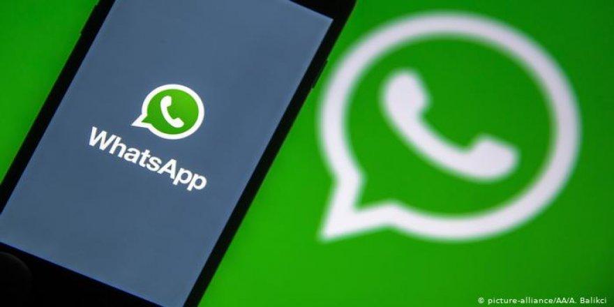 WhatsApp'te yeni dönem Cumartesi başlıyor