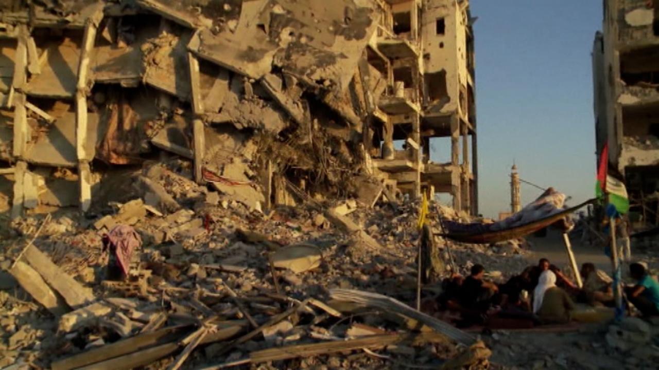 Dünyanın en büyük açık cezaevi: Gazze