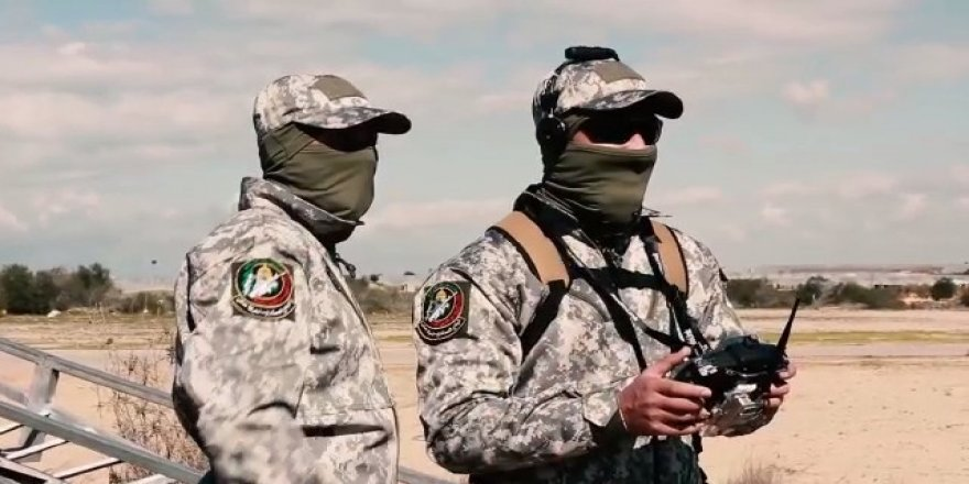 Hamas'ın kendi üretimi olan 'Ayyaş 250' füzesi 220km mesafeye ulaştı!