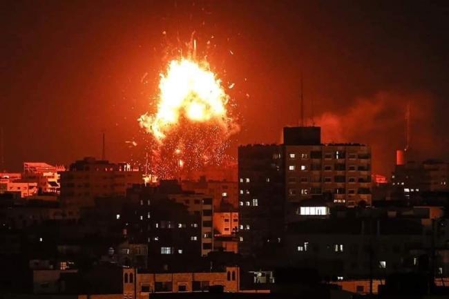 İsrail'in saldırılarında şehit sayısı 119'a yükseldi