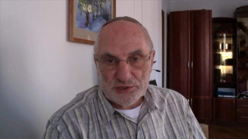 Yahudi tarihçiye göre İsrail 'kurban' değil, 'olayın faili'