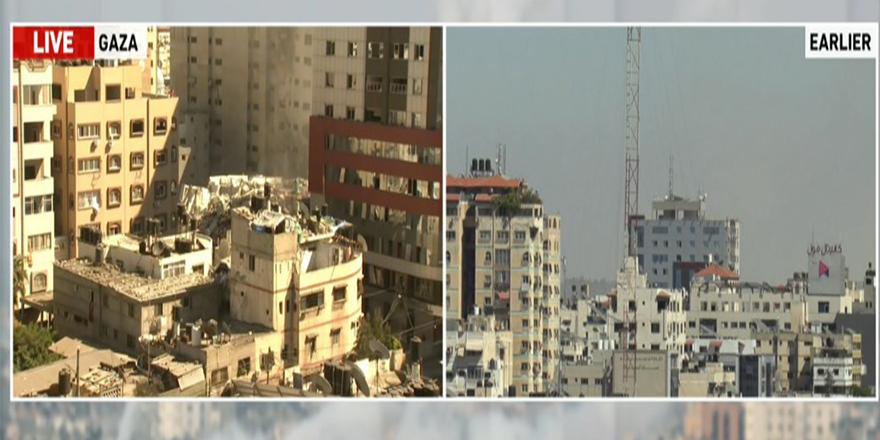İsrail uluslararası basını ortadan kaldırdı!