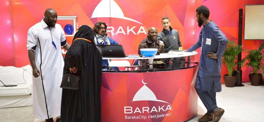 Fransa'da kapatılan BarakaCity yardım derneği çalışmalarını Türkiye'ye taşıdı