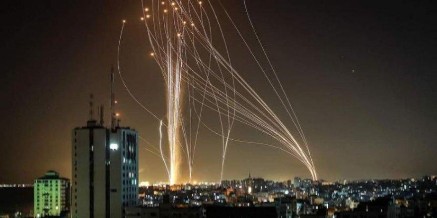 15 saniyede İsrail'e neler yapabiliriz?
