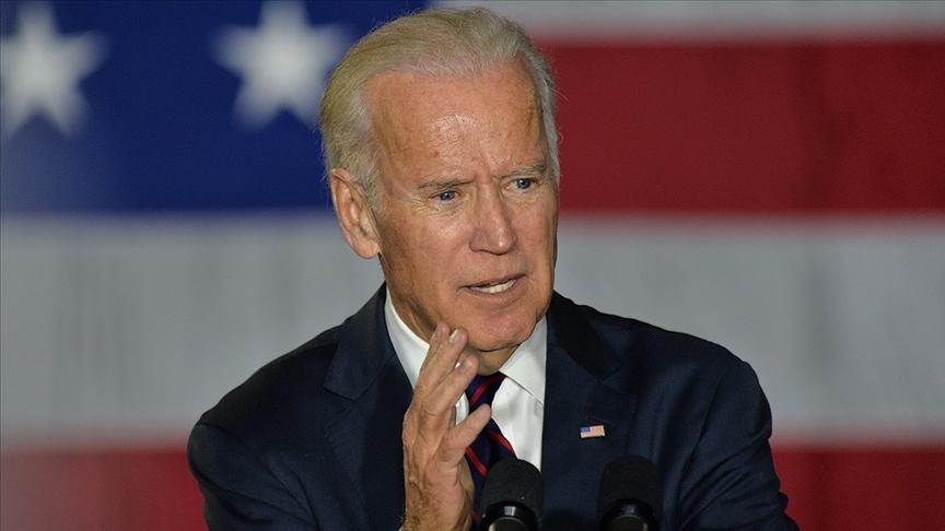 CNN, Biden'ın partisinde İsrail konusundaki görüş ayrılıklarından sürtüşme yaşandığını yazdı