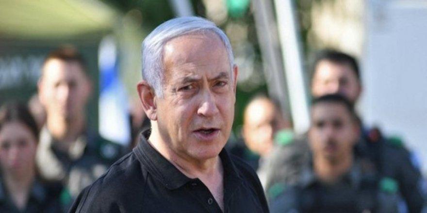 Boğaziçi Üniversitesi Hukuk Fakültesi Dekanı Prof. Selami Kuran: Netanyahu tutuklanıp Lahey'de yargılanmalı